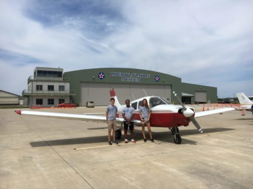 Zone Aviation Youth Aviator Camps Postponed Until August, 2020